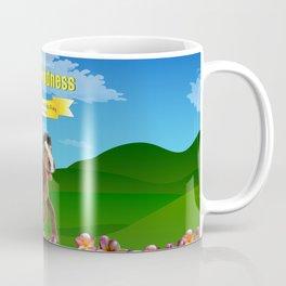 Pono the Polo Pony Coffee Mug