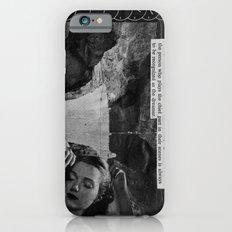 The Recognized Dreamer iPhone 6s Slim Case