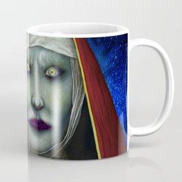 "The ""Gorgeous"" NUN Coffee Mug"