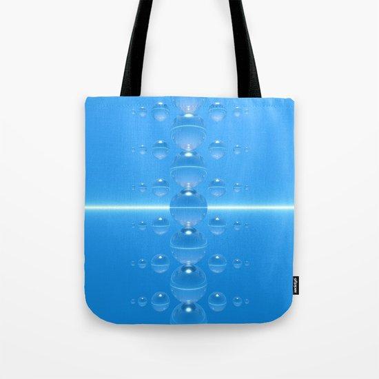 Crystal Totem II Tote Bag
