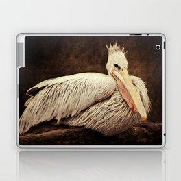 Punky Laptop & iPad Skin