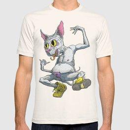 Jewcat T-shirt