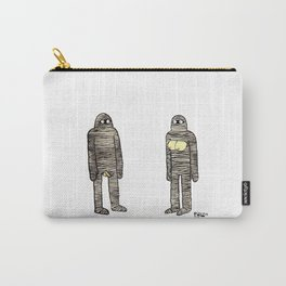 Mummies Carry-All Pouch