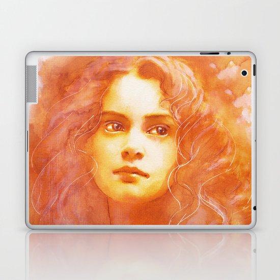Days with endless wonder Laptop & iPad Skin