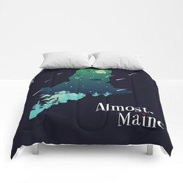 Almost, Maine Comforters