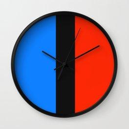 Mid Century Modern Vintage 13 Wall Clock