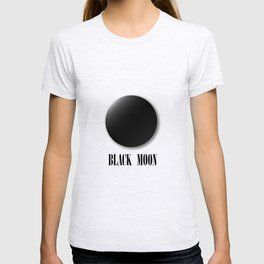 Black Moon 2019 T-shirt