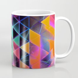 synthstar retro:80 Coffee Mug