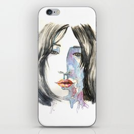 Dazed iPhone Skin