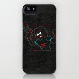 Revolver iPhone Case