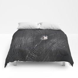 Spider Comforters