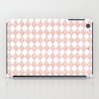pixel iPad Cases featuring Pixel by Tayler Willcox