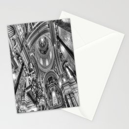St Paul's Cathedral Mdina Stationery Cards