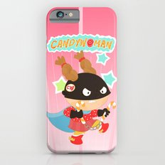 Candywoman Slim Case iPhone 6s