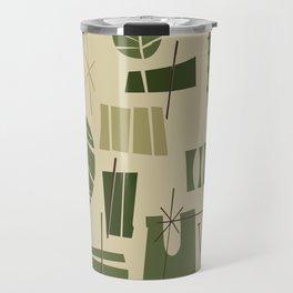 Tafahi Travel Mug