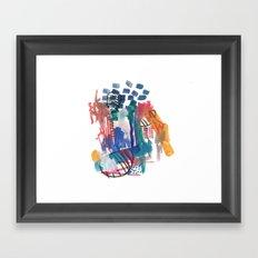 timothy Framed Art Print