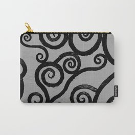 Spirals - pieces of Dublin Carry-All Pouch