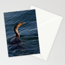 Ocean Swim2 Stationery Cards