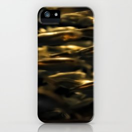 An Army Of Herring iPhone Case