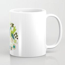 birdy num num Coffee Mug
