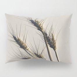 prairie wheat Pillow Sham