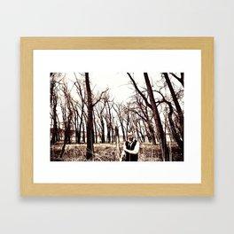 Caleb Slade 003 Framed Art Print