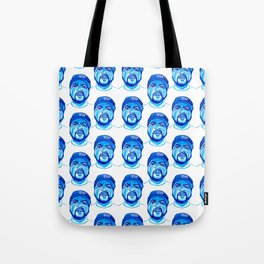 Ice Cube, Check Yo Self! Tote Bag