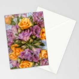 Celebrate Life Stationery Cards