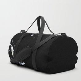 Slow Hand Duffle Bag