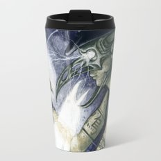 Shadow Man 3 Travel Mug