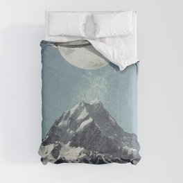 Sifted Summit Comforters