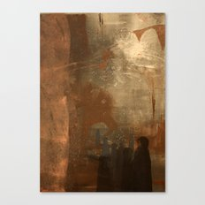 Cimmerian Canvas Print
