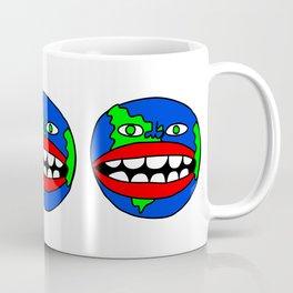Goons World Coffee Mug