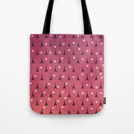 Anna and the French Kiss Tote Bag