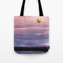 For a Dream Tote Bag