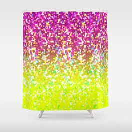Glitter Graphic G224 Shower Curtain