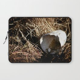 Waste Laptop Sleeve