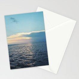 stretch across Stationery Cards