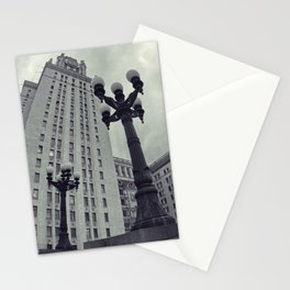 Heavy-weight style Stationery Cards