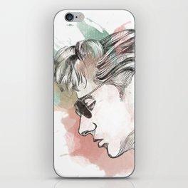 Alex iPhone Skin
