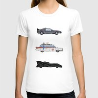 cars T-shirts featuring Sweet Cars by PG79
