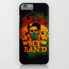 My Band Slim Case iPhone 6s