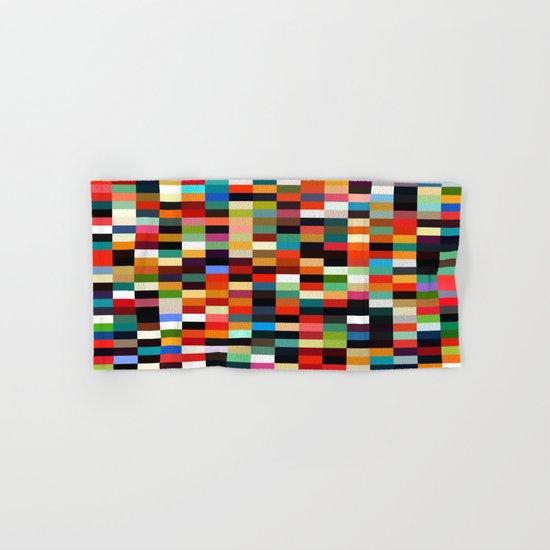 Colors Hand & Bath Towel