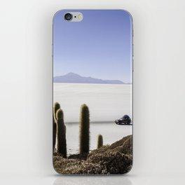 Island iPhone Skin