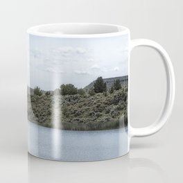 Krumbo Reservoir Coffee Mug