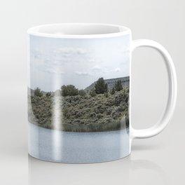 Krumbo Reservoir Coffee Mug