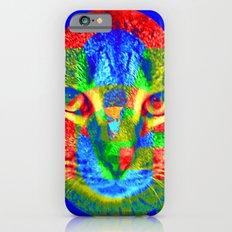 OMG-Sir Parker Slim Case iPhone 6s