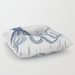 Offset Octopus Floor Pillow