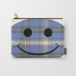Happy to be Scottish Carry-All Pouch