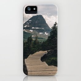 Path To Adventure iPhone Case